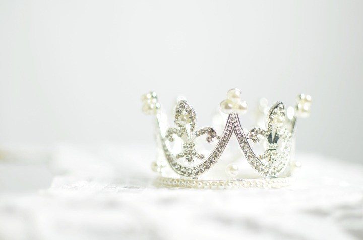 A Crown ofRighteousness